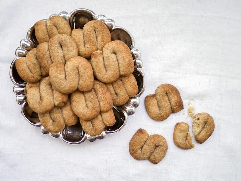 Perinteisesti leivottu kaneliässä